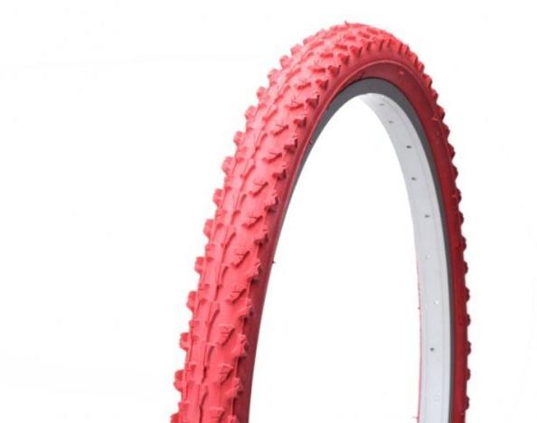 Abroncs külső kerékpár 26 x 1.95 M325 AWINA piros