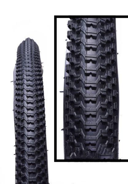 Abroncs külső kerékpár, 26 x 1.95 M428 AWINA