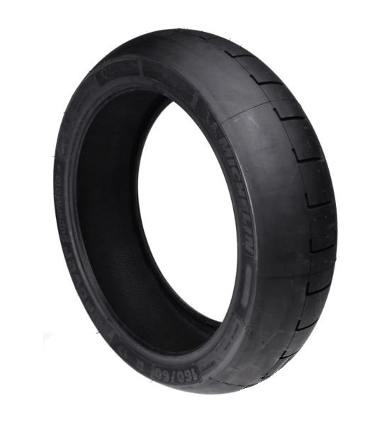 Gumi abroncs 160/60 R17 SUPERMOTO MICHELIN