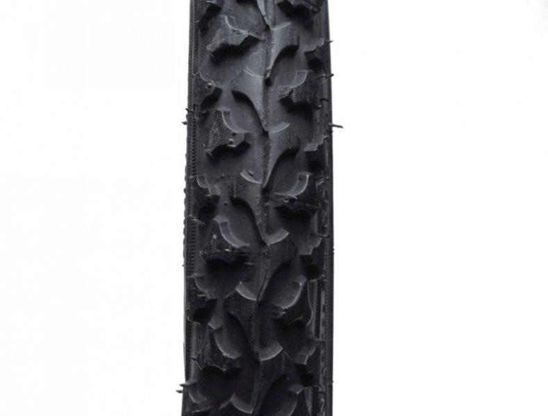 Abroncs külső, kerékpár 20x2,00 51-406 VRB115 BK