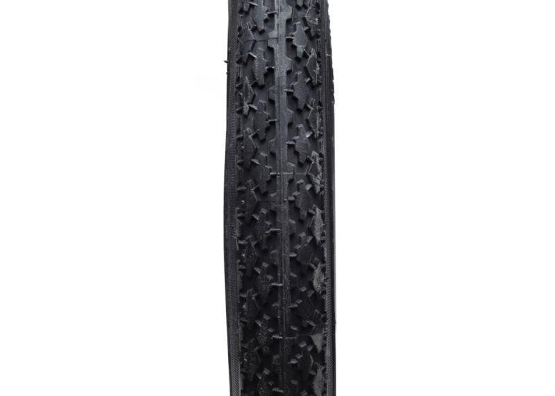 Abroncs külső, kerékpár 24X1,75 47-507 VRB208 BK