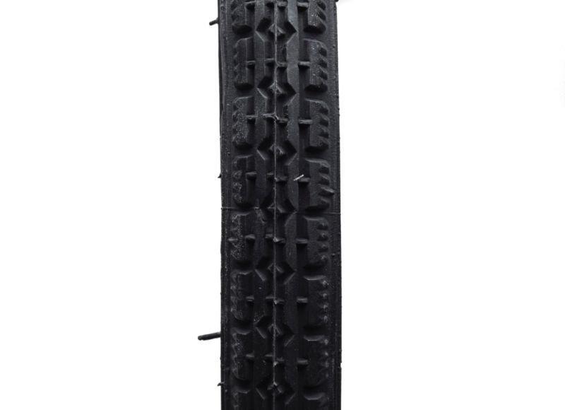 Abroncs külső, kerékpár 26X1.3/8 37-590 VRB017 BK