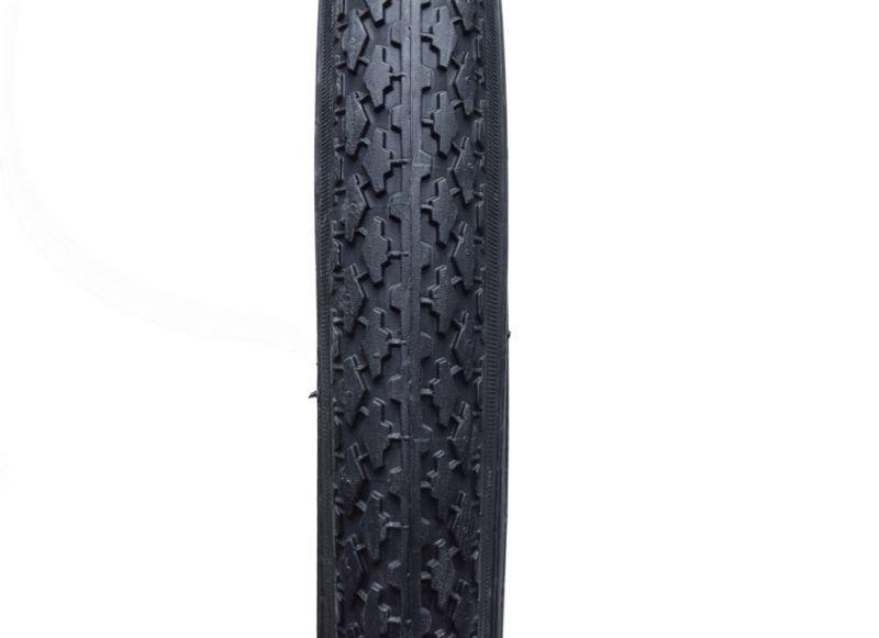 Abroncs külső, kerékpár 26X1,75 47-559 VRB208 BK