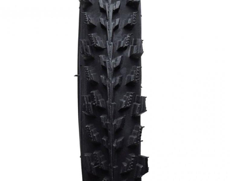 Abroncs külső, kerékpár 26X1,95 50-559 VRB148F BK