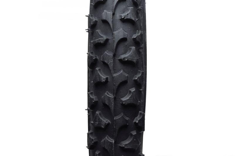 Abroncs külső, kerékpár 26X2,00 51-559 VRB115 BK