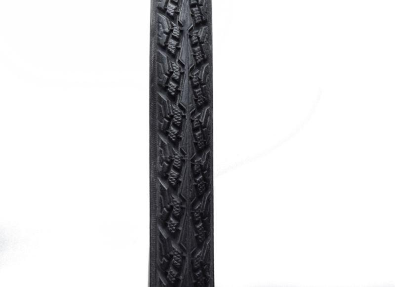 Abroncs külső, kerékpár 28X1.3/8X1.5/8 37-622 VRB118 BK