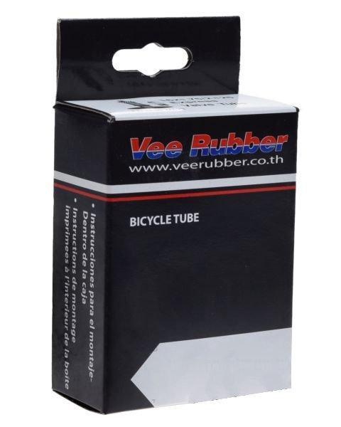 Tömlő belső kerékpár bicikli 20x1,75/2,125 BV BOX
