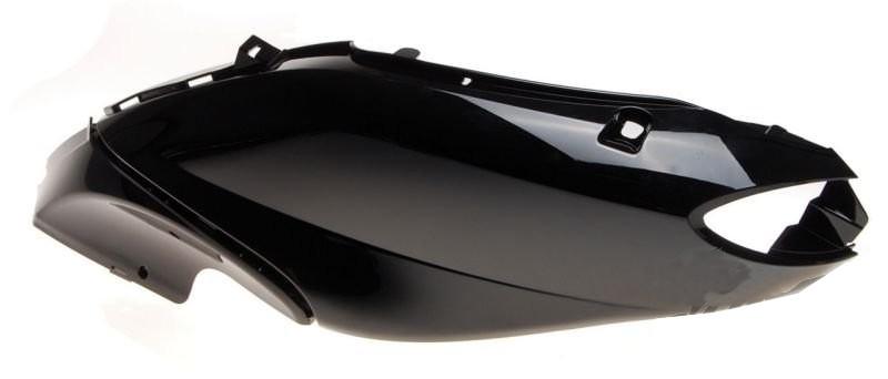 burkolat bal ülés alatti idom Piaggio Fly 125 50 fekete