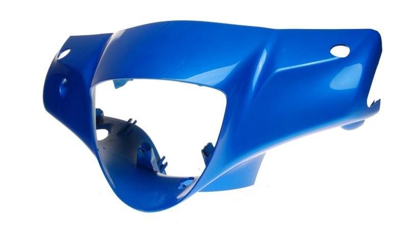 burkolat lámpa körüli fejidom Piaggio Fly 125 50 kék