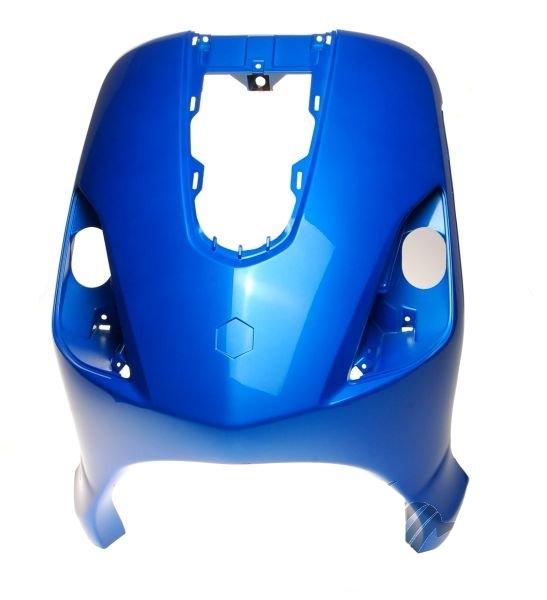 burkolat első idom orr idom Piaggio Fly 125 50 kék