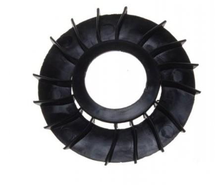 ventillátor lapát tárcsa variátorban Piaggio Zip 50 2T