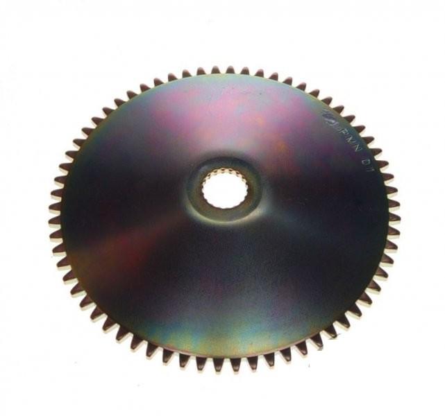 variátor külső tárcsa PIAGGIO ZIP 50 4T