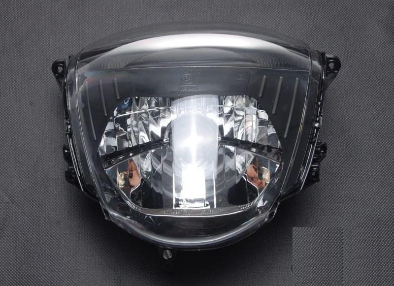 fényszóró első Piaggio ZIP 50 4T