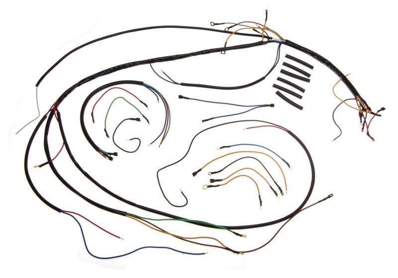 Kábel köteg JUNAK M10