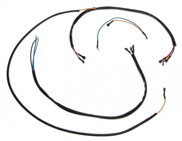 Kábel köteg PONY 50