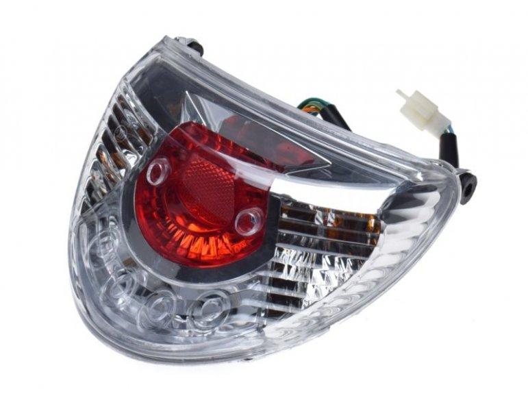 Hátsó lámpa, ROMET OGAR 900 4T