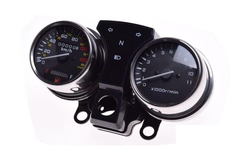 sebességmérő komplett ROMET ZETKA
