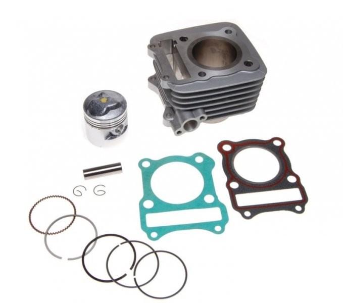 Henger szett komplett Suzuki GN 125 11210-05203-0F0 GN125