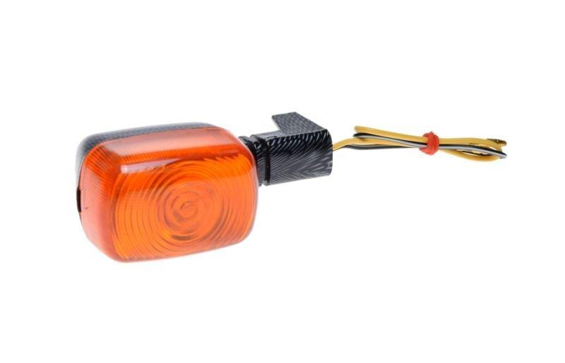 Index irányjelző lámpa SIMSON S53 ORG carbon