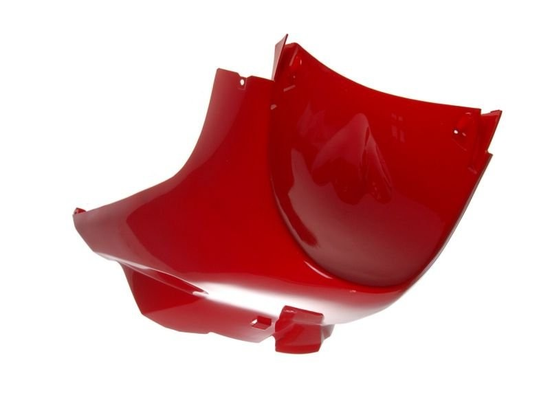 Idom burkolat alsó piros Yamaha Aerox
