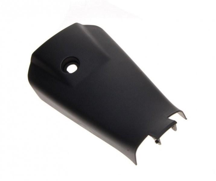 fedél középső matt fekete idom Yamaha Aerox