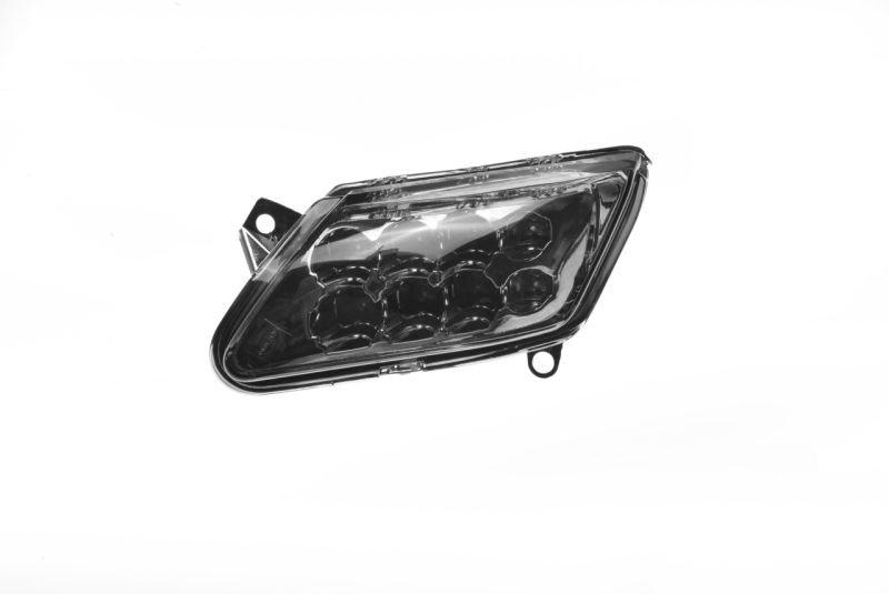 Index, irányjelző lámpa jobb első LED víztiszta YAMAHA X-MAX