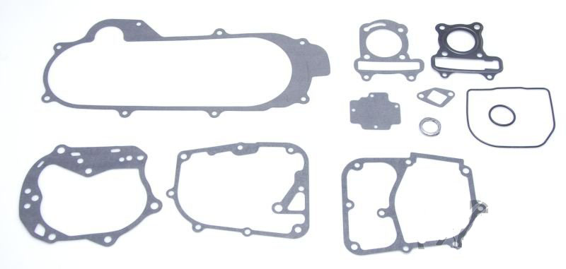 tömítés szett 50 4T 139QMB KINROAD XT50QT-2 Peugeot V-Clic