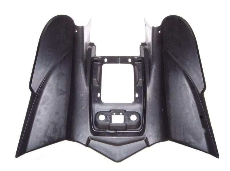 Idom, hátsó, fekete ATV 250 ST-9E