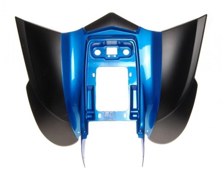 Idom, hátsó, kék ATV 250 ST-9E