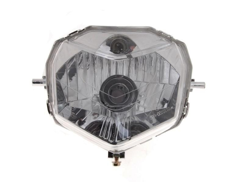 lámpa, komplett felső ATV 250 STXE