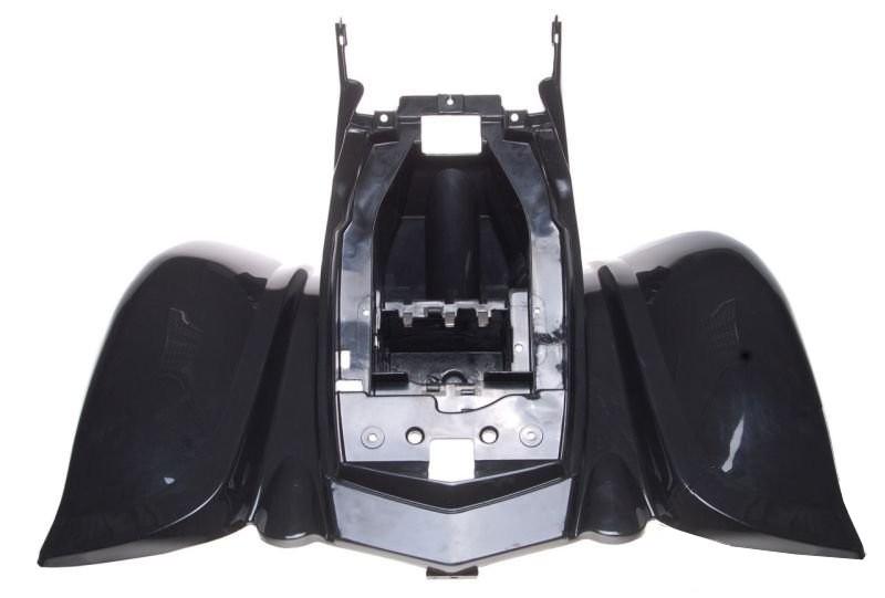 Idom, hátsó ATV XY150ST AUT. fekete
