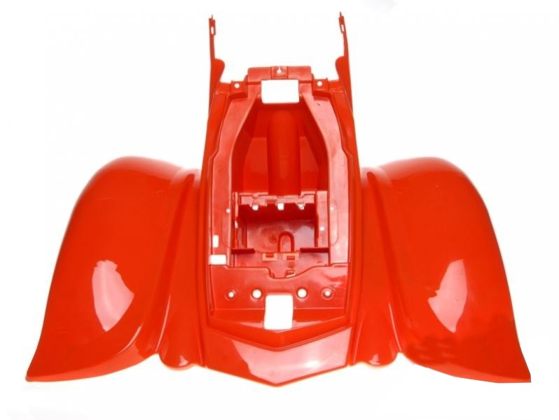 Idom, hátsó, ATV XY150ST AUT. narancssárga