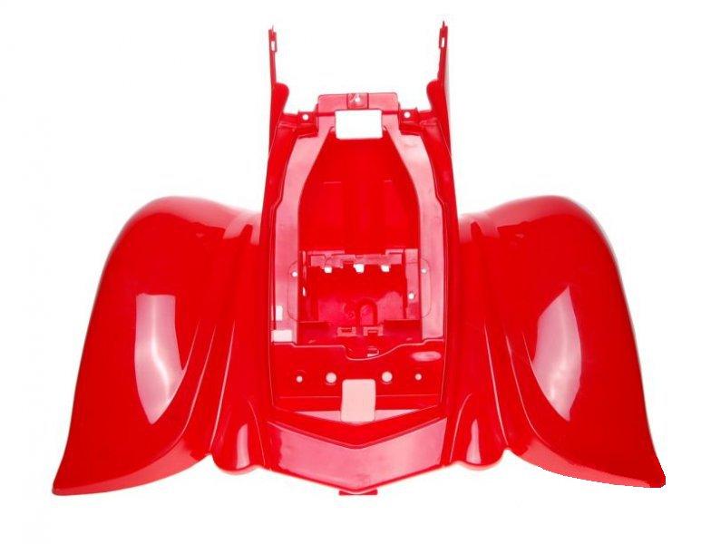 Sárvédő, hátsó ATV XY150ST AUTOMATIC PIROS