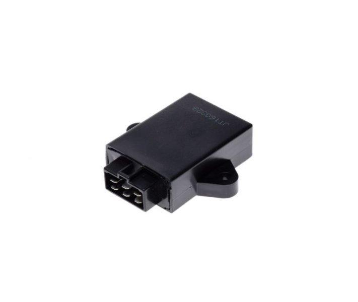 CDI C.D.I. vezérlő elektronika LONCIN 300CC & GN250