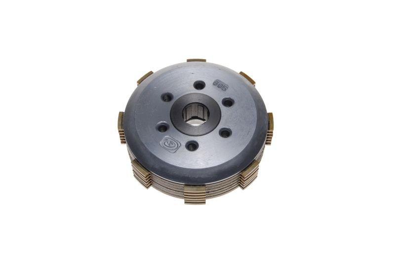 Kuplung lamella kopó XY150-17 KPL