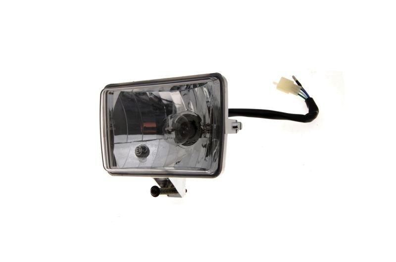Első fényszóró, XY150-17