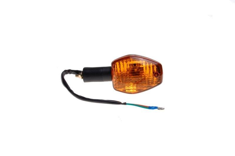 Index, irányjelző lámpa bal XY150-17