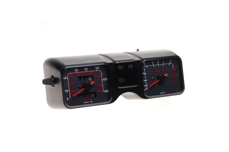 Sebességmérő műszer, SHINERAY XY150-17