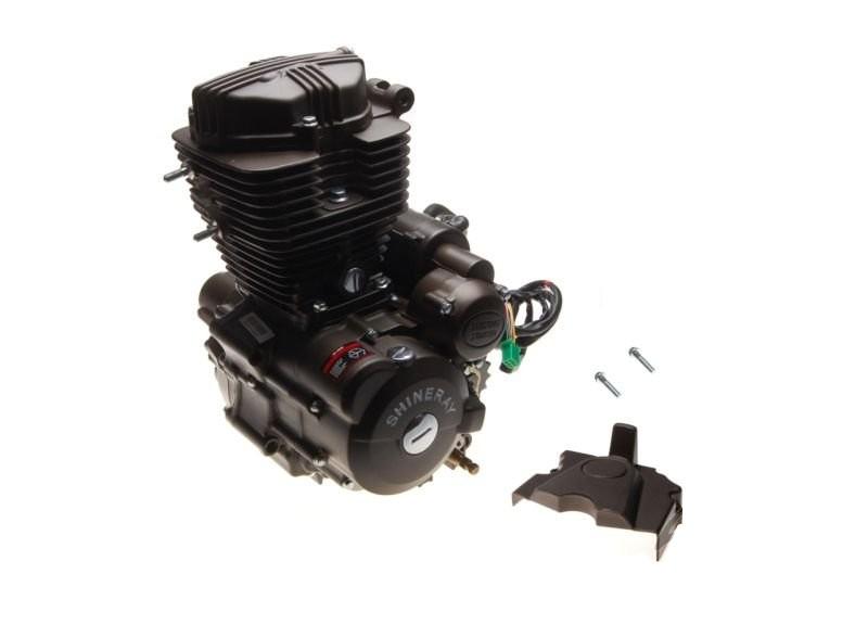 Shineray XY150-17 komplett motor