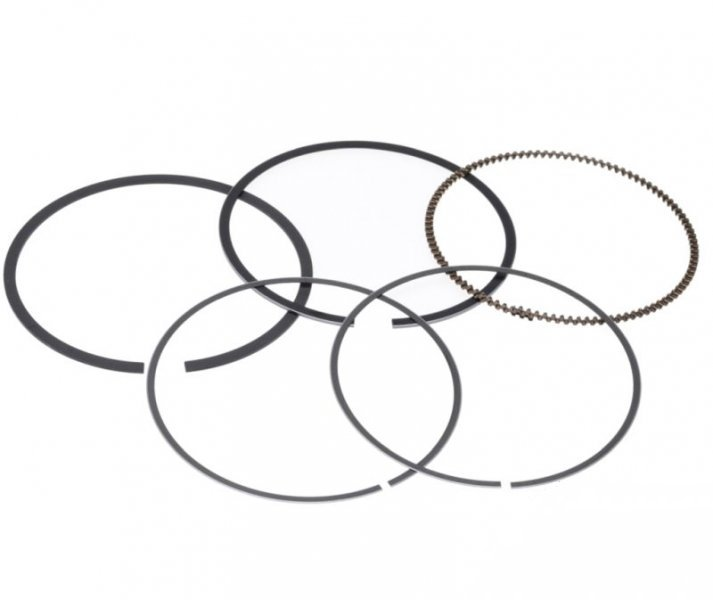 Gyűrű szett, dugattyú 62.00 SHINERAY XY150-10D