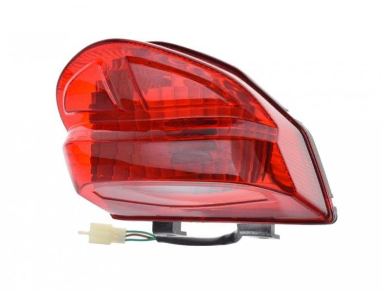 Hátsó lámpa, SHINERAY XY125-10D
