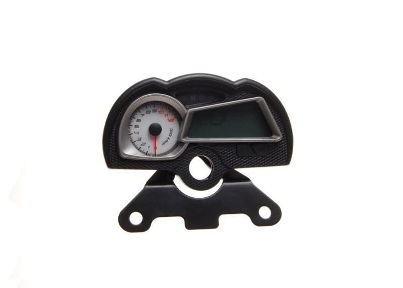 Digitális sebességmérő, komplett XY125-10D