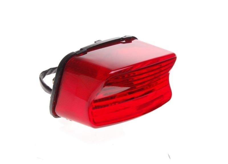 Hátsó lámpa, SHINERAY XY250ST-4B