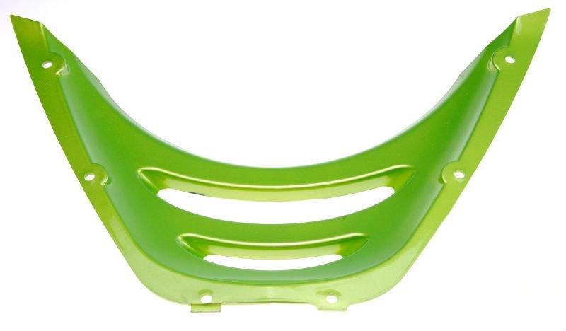 Idom, első alsó közép zöld XY250-5A