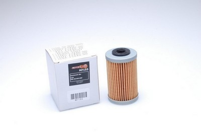 Olajszűrő KTM 400 EXC Racing 3 Hole Air Filter 1st Filter 04-05 MotoFiltro HF155